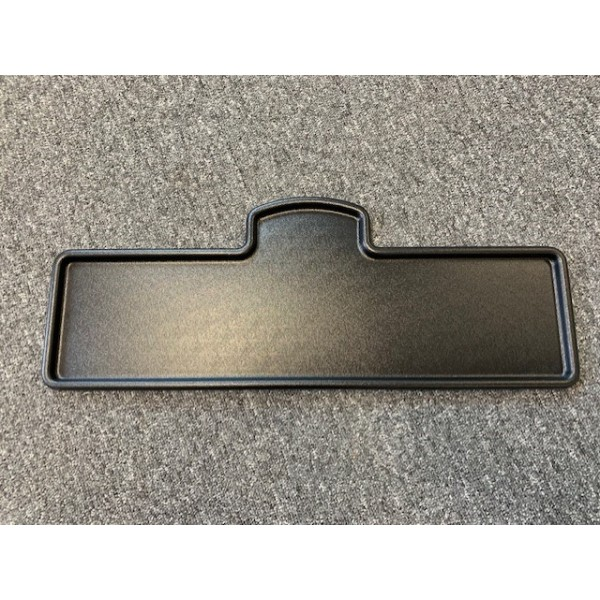Number Plate Mounting