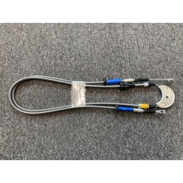 Handbrake Cables SEiW Handbrake Sierra Calipers