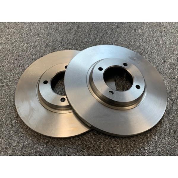 Front Brake Disc - Single