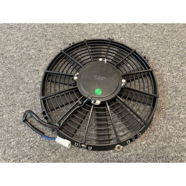 Radiator fan - 280mm