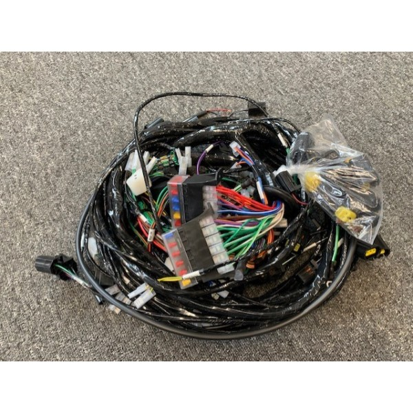 Chassis Wiring loom