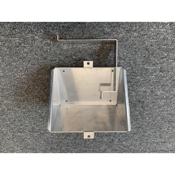 Battery Tray Kit Zetec/S2000