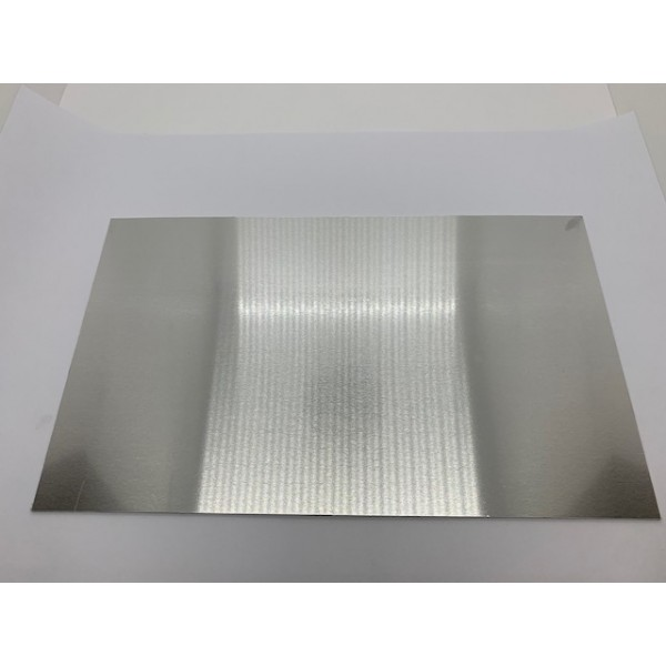 ECU Mounting plate