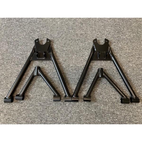 Standard Track Front Wishbone Kit