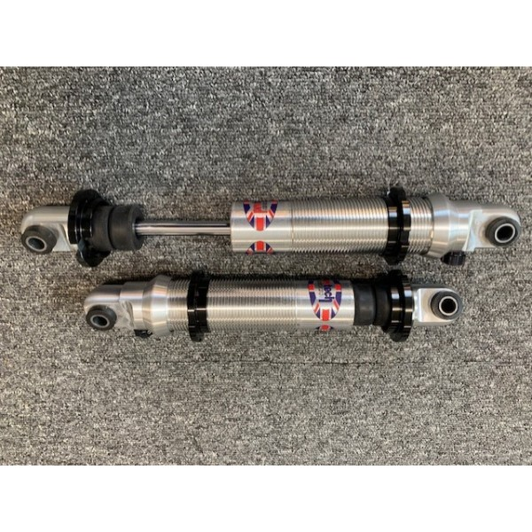 Protech Shock Absorber Pair - Front Mega S2000