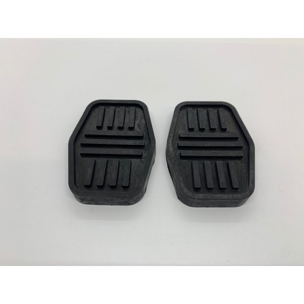 Clutch And Brake Pedal Rubbers