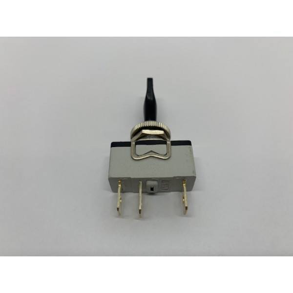Indicator switch lever type