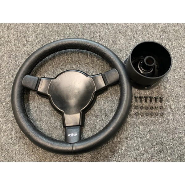 IVA Steering Wheel and Boss Kit