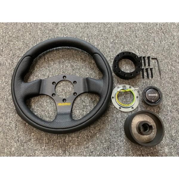 Momo Sports Steering Wheel Kit