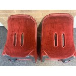 Chesil Upgrade Slotted Bucket Seats Pair