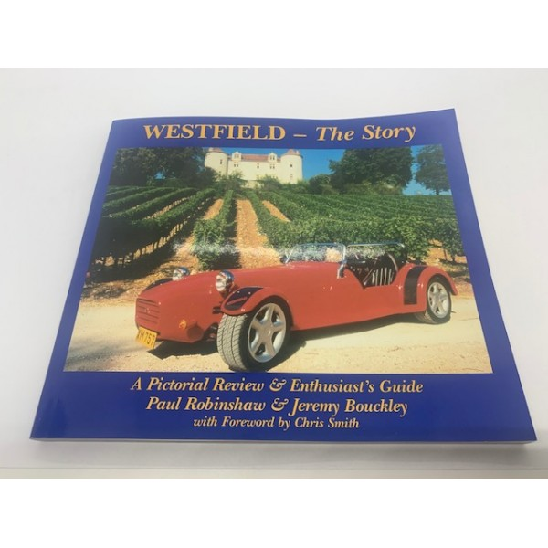 Westfield Book- The Story
