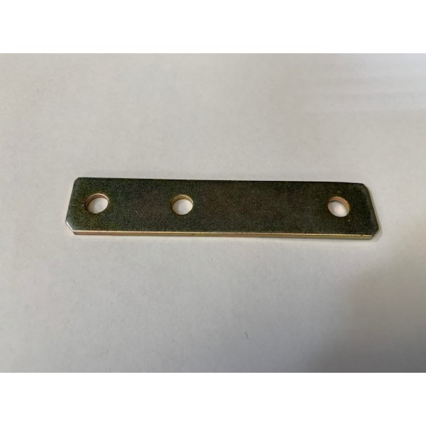 Silencer Mounting Plate