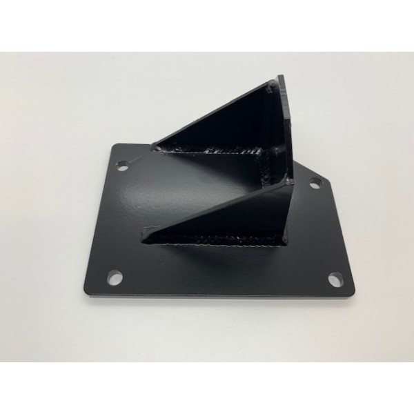 Duratec LH Engine Mounting Bracket