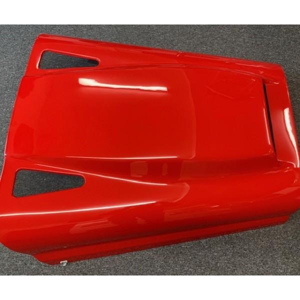 Bonnet - V8 - Wide body (ZK)