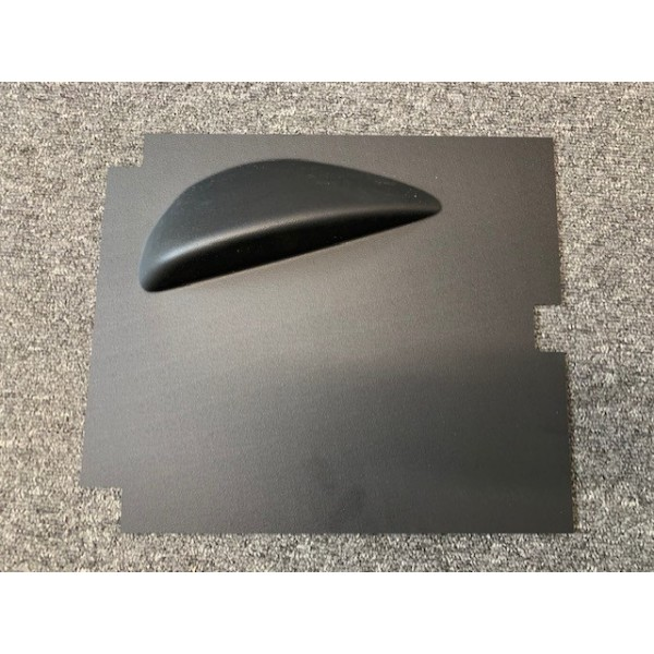 Plastic Tunnel Moulding