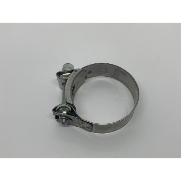 Silencer Band Clamp 51-55mm