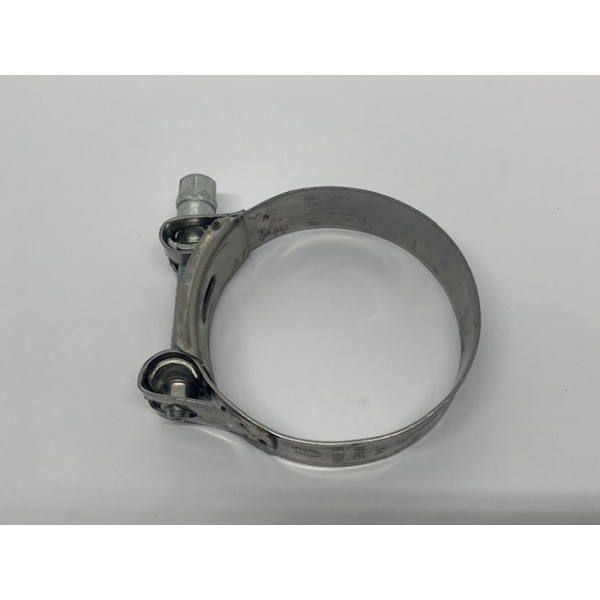 Silencer Band Clamp 63-68MM
