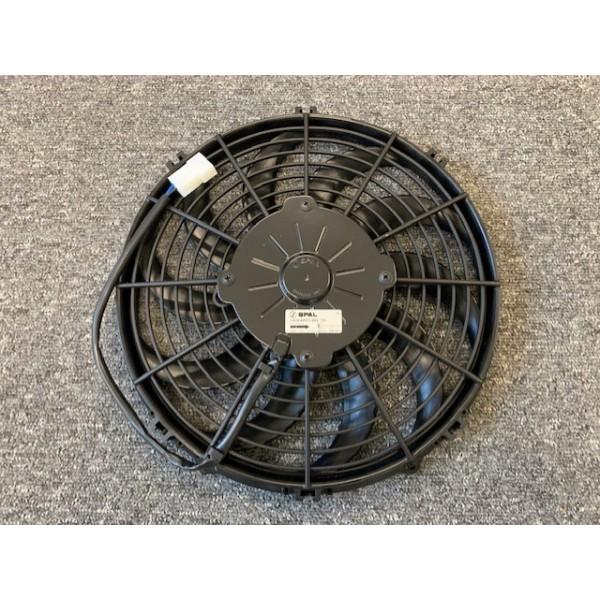 Westfield XI Cooling Fan