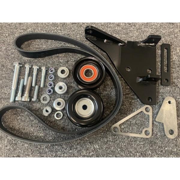 Zetec Blacktop Alternator Fitting Kit