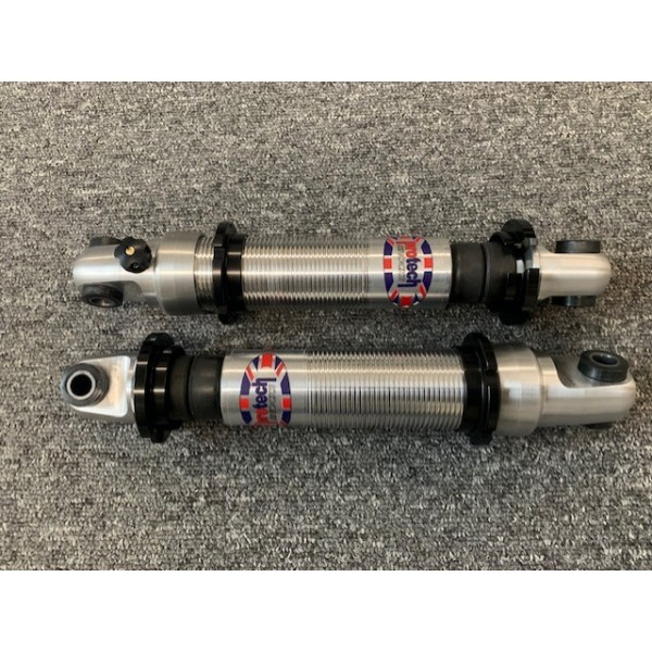 Protech Shock Absorber Pair Standard Track Front