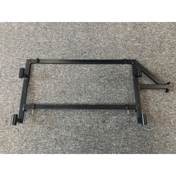 FW Fuel Tank Mounting Frame