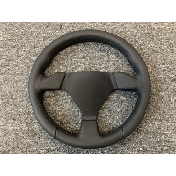 Competition Steering Wheel Vinyl