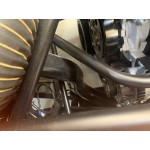 Sport 250 Water And Turbo Pipe Kit