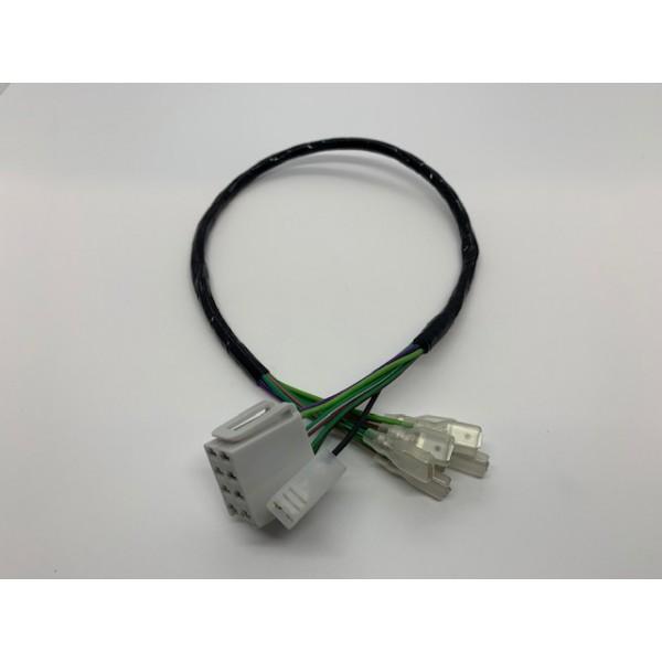 Hazard Switch Wiring Loom