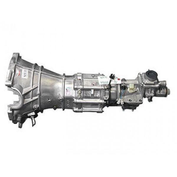 Sport 250 Gearbox