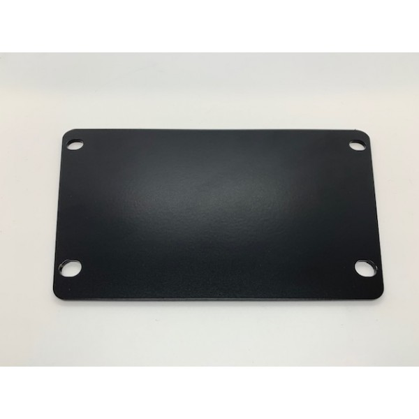 Westfield XI Gearbox Mounting Plate
