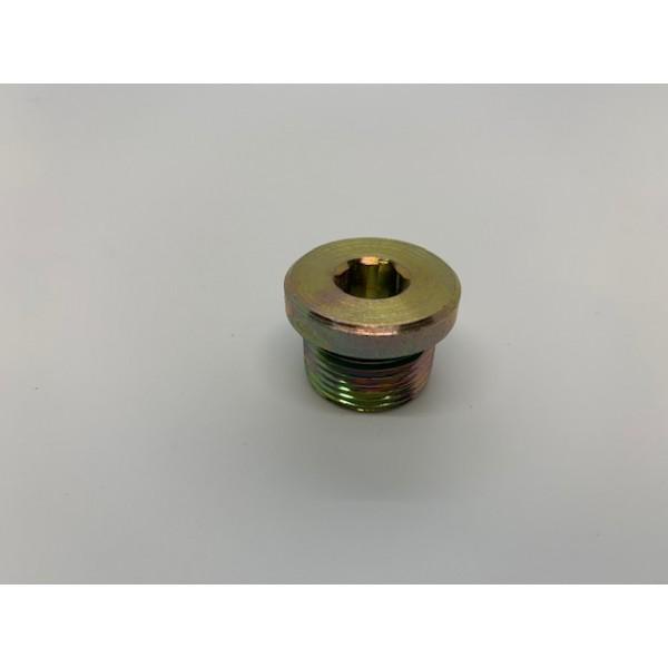 M22 Thermostat Blanking Plug