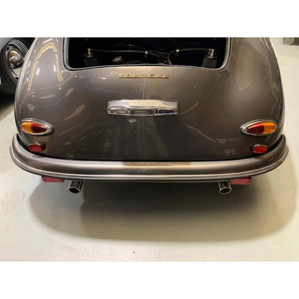 Chesil Rear Bumper