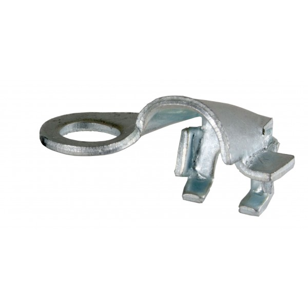 Chesil Handbrake Cable Bracket - Left