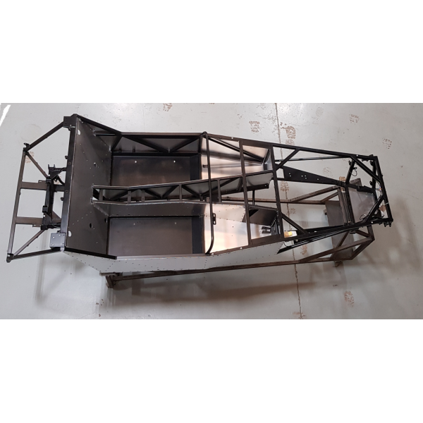 Replacement Honda S2000 Chassis