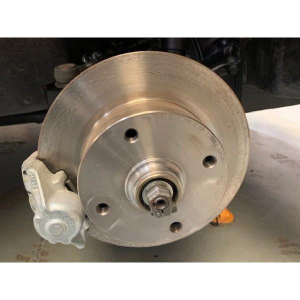 Chesil Front Brake Disc