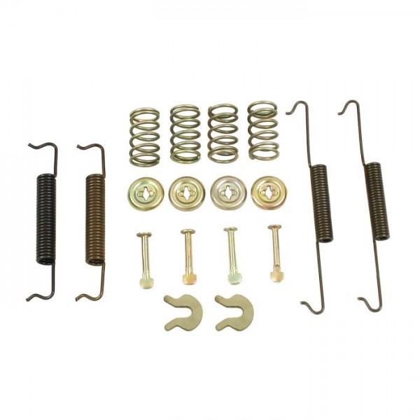 Chesil Brake Hardware Kit