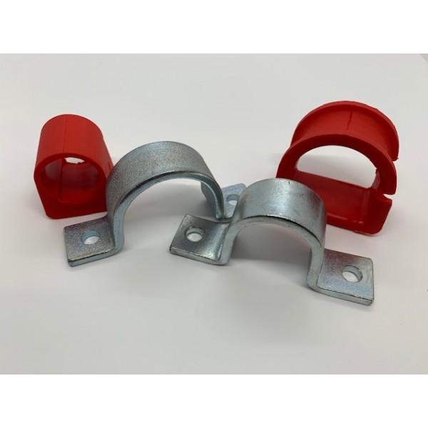 Steering Rack Mounting Kit - Standard