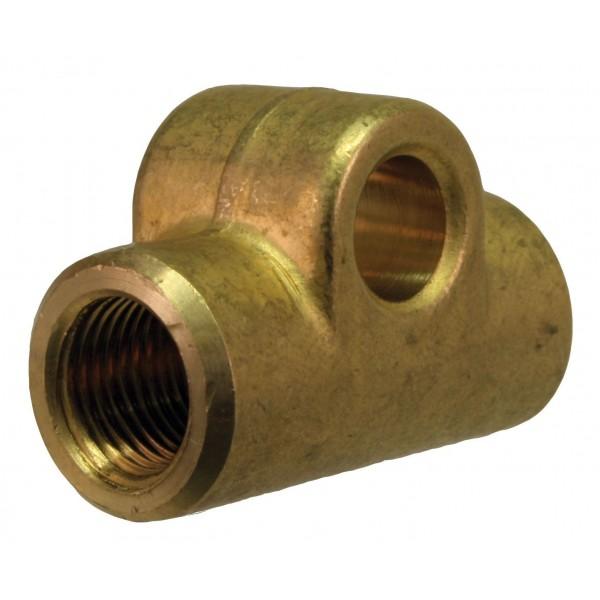 Chesil Brake Pipe Union 2 Way