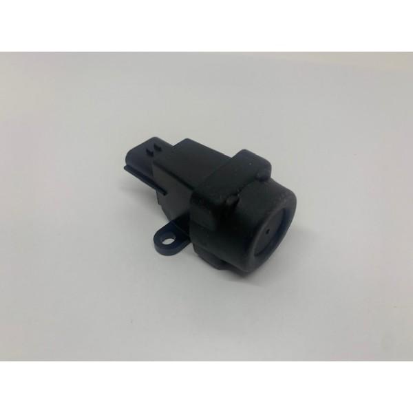 Fuel Pump Inertia Switch