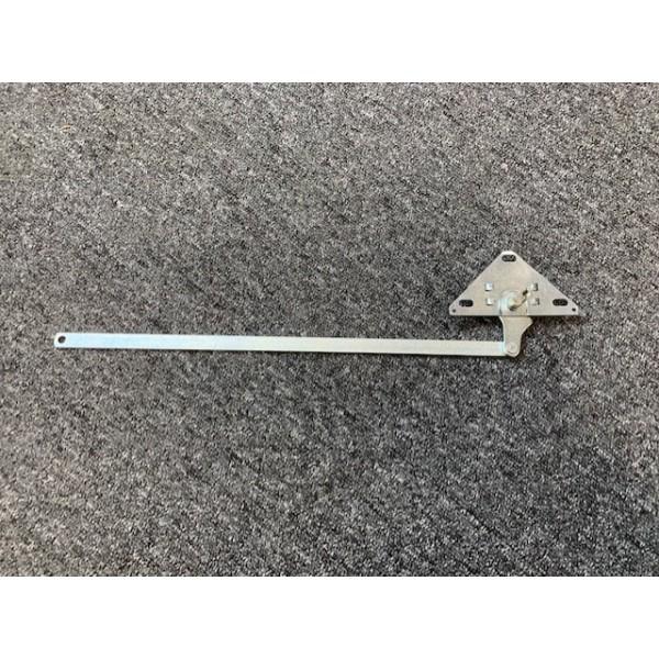 Chesil Internal Door Mechanism Left