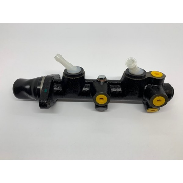 Chesil Master Cylinder - Dual Circuit RHD