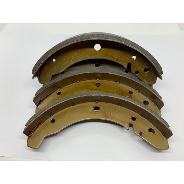 Chesil Brake Shoe Set