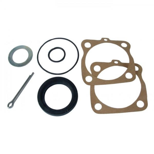 Chesil Hub Seal Kit - Rear Spring Axle