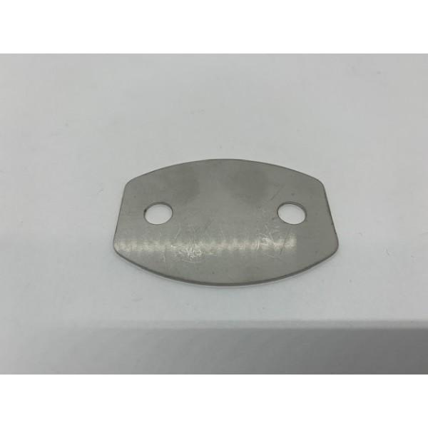 Chesil Door Striker Shim 1mm