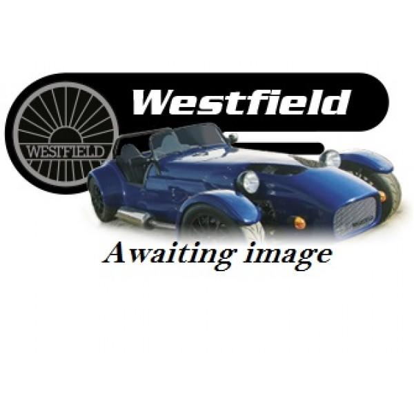 Westfield XI Tonneau