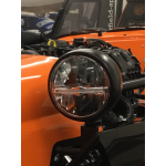 Westfield LED Headlamps
