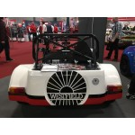 Full FIA Specification Roll Cage