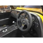 Momo Sports Steering Wheel Kit