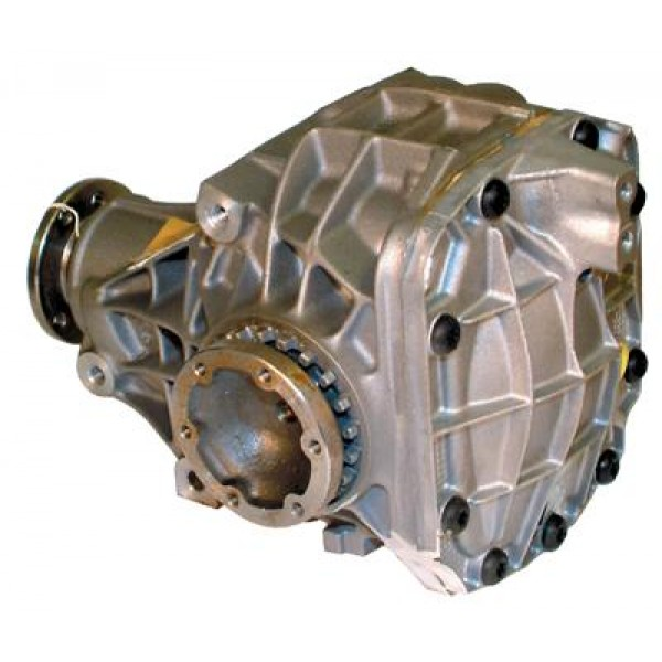 Differential 3.92 LSD (recon)