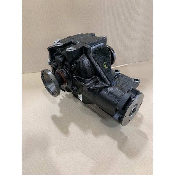 Mazda LSD Differential 3.727